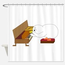 Bach Specialist Shower Curtain