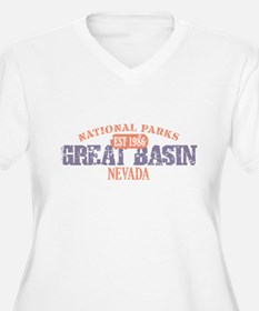 Great Basin National Park NV T-Shirt