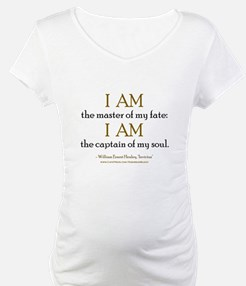 """""""Master Of My Fate"""" Shirt"""