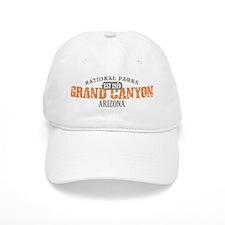 Grand Canyon National Park AZ Cap