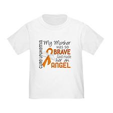 Angel 2 Leukemia T