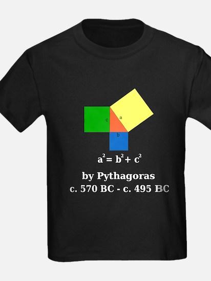 Pythagorean Theorem T