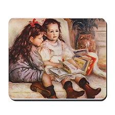 Storytime, Renoir Mousepad