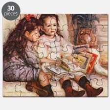 Storytime, Renoir Puzzle