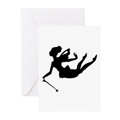 Wish Fairy Greeting Cards (Pk of 10)