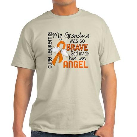 Angel 2 Leukemia Light T-Shirt