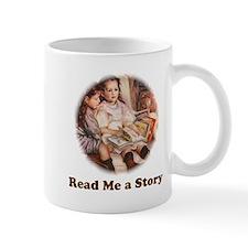 Young Readers, Renoir Mug