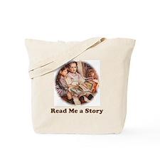 Young Readers, Renoir Tote Bag