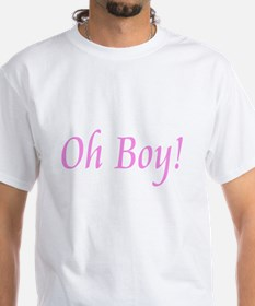 Oh Boy! Shirt