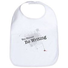 You should be writing Bib
