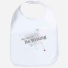 You should be writing Bib
