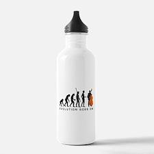 Cute Bass Water Bottle