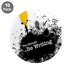 You should be writing (pen) 3.5