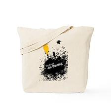 You should be writing (pen) Tote Bag