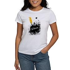 You should be writing (pen) Women's T-Shirt