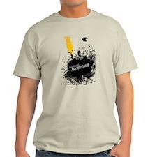 You should be writing (pen) Light T-Shirt