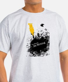 Castle Writer T Shirts Cafepress