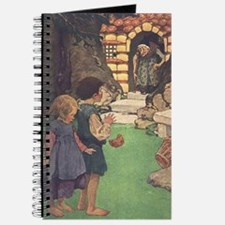 Smith's Hansel & Gretel Journal