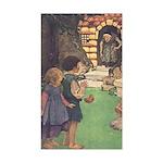 Smith's Hansel & Gretel Rectangle Sticker