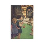 Smith's Hansel & Gretel Rectangle Magnet