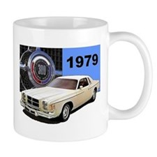 1979 Chrysler 300 Mug