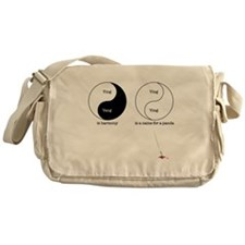 Ying ying Messenger Bag