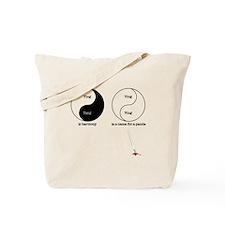 Ying ying Tote Bag