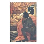 Smith's Sleeping Beauty Postcards (Package of 8)