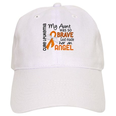 Angel 2 Leukemia Cap
