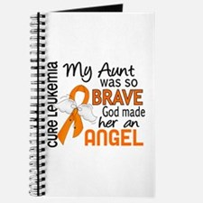 Angel 2 Leukemia Journal