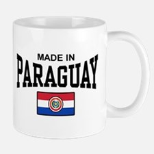 Made In Paraguay Mug