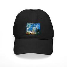 Fairy Artist Baseball Hat