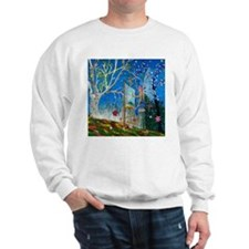 Fairy Artist Sweatshirt