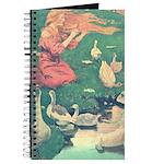 Smith's Goose Girl Journal