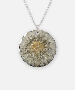 Dandelion by Terry Lynch Necklace
