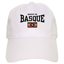 Made In Basque Baseball Cap