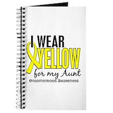 I Wear Yellow 10 Endometriosis Journal