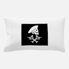Martini Pirate Pillow Case