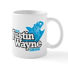 The Justin Wayne Show Coffee And Tea Mug - Mugs
