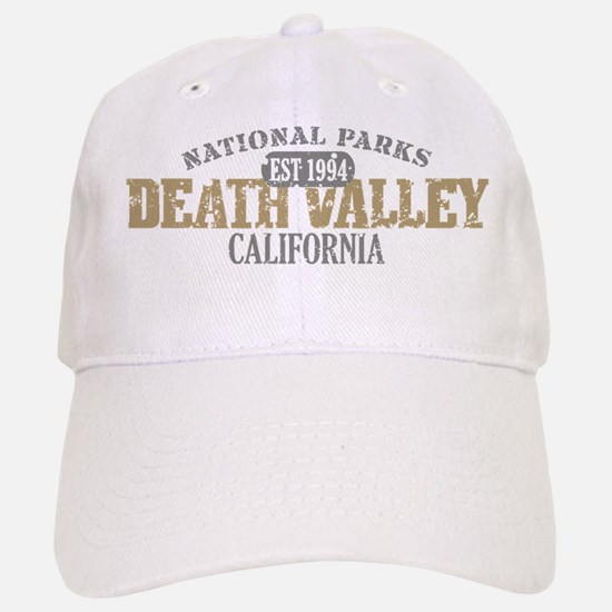 Death Valley National Park CA Baseball Baseball Cap