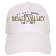 Death Valley National Park CA Baseball Cap