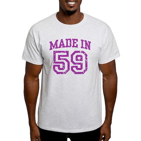 Made in 59 Light T-Shirt