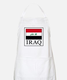 Iraq Light Apron