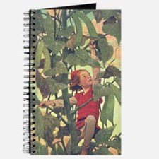 Smith's Jack & Beanstalk Journal
