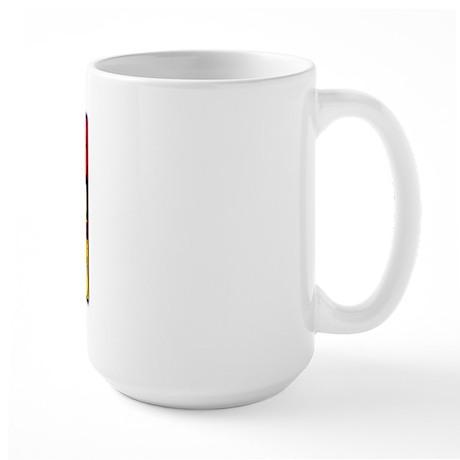 Large Mug - Welcome All...
