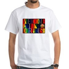 Shirt - Welcome All...
