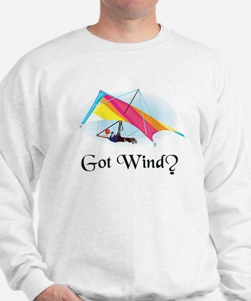 Got Wind? Sweatshirt