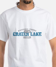 Crater Lake National Park OR Shirt