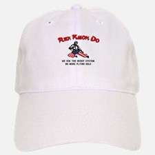 Rex Kwon Do Baseball Baseball Cap