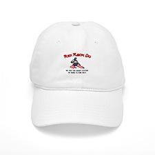 Rex Kwon Do Baseball Cap
